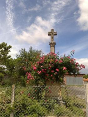 Kreuz am Weg