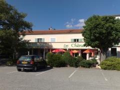 Hotel De Chenes Sisteron